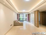 湾悦城旁建发湾区珊瑚海楼中楼3房空房加车位租位置安静