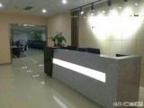 观音山电梯口精装435平租金59元全套办公家具拎包入住