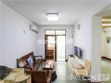 长青K小区居家精装修南北通透大2房带天台独立使用明厨明卫