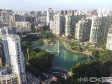 厦门岛核心江头地铁江头公园东方巴黎广场三期小区通透