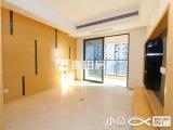 莲前君悦山,电梯高层精装,户型方正,客厅卧室朝南,看房方便