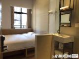 禾祥西地铁口花园小区别墅公寓全新装修免水电物业