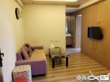 东晖广场开发商自带精装高层正规1房1厅