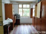 员工宿舍出租两房三房配有铁架床中间楼层