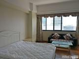 五缘湾湿地公园旁万达广场商住两用房高层朝北仅售71万