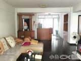 侨福城-2房2厅-客厅带阳台-全套家具家电