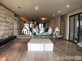 海峡国际社区水晶公寓270平豪宅,看房有钥匙,花园小区