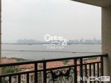 总价295万买3房带露台全区ZUI低沿园博苑而建湖景