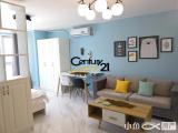 软件园二期万达宝龙一城精装单身公寓出租