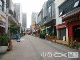 湖里万达广场金街店面出售低于行情