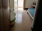 杏西路怡家园30m²单身公寓满2年双学位首付16万
