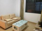 汇景新城三期一房一厅精装出租850家具齐全欢迎入住(真实)