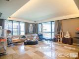 海峡水晶公寓享受户型大主卧大客厅三面采光