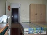 东渡鹭槟大厦明厨明卫大阳台单身公寓1室0厅1卫36m²