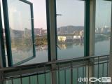 沿湖看白鹭洲自住正规3房客厅房间全湖全明满2年滨北小学