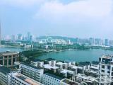 180度湖景闽南大厦电梯高层写字楼双地铁站精装修