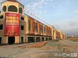 漳州五洲国际城,沿街店面,返租十年,自带商家,可落户。