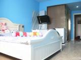短租、长租、押一付一,湖滨北路附近精装单身公寓家电齐全.拎包入住。并非中介