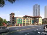 漳州西湖生态园4个安居房和5条道路工程开工啦!