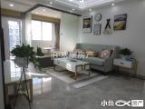 2009年新盘百源双玺自带空中花园3房全明边角户型