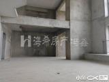 朋友委托中铁元湾沿海首排复式高楼层直面看海毛坯有锁