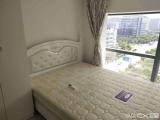 五缘湾红星美凯龙附近精装迷楼中楼、两房带阳台拎包入住!