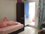 莲坂朋友的房子转租1650元押一付一电梯高层拎包入住