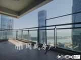 无敌海景高层精装2房拎包入住海峡国际社区会展软件园