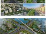 漳州西湖片区首期道路开工 瑞京路将跨湖串景