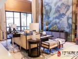泰禾汀溪院子不限购独栋温泉别墅6层使用500平双车库带电梯