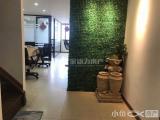 SM江头华永天地复试楼整套靓房办公装4800元房东急租