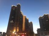 隧道口阳光城翡丽湾2室2厅1卫72m²