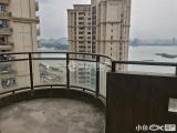 地铁口中骏海岸1号高层通透3居室看湖海双景业主急售