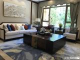 269万买联排别墅地下一层,地上三层,漳州港三盛国际海岸