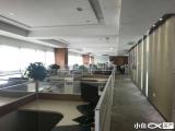 万达写字楼934平豪华装修带全套办公家具价优