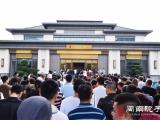 半日超3000人到访,究竟是怎样的院子惊艳了全闽南?