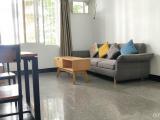 滨北西堤公寓拎包入住精装修2房4300月交通生活便利