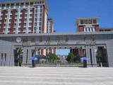 厦门一中海沧校区已投用,马銮湾教育配套再升级!