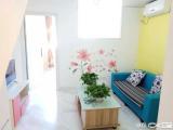 集美新城地铁房单身公寓精装修一室一厅