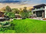 把院子搬进市区中的4A级景区,究竟有多奢侈!