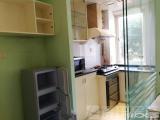 高品质小区、精装标准一房一厅、交通方便、采光好