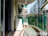 文灶高品质社区。汇丰家园朝南单身公寓,带大阳台,电梯小高层