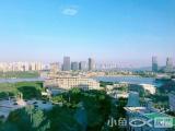 湖海双景+地铁口+区政府+文化艺术中心+60万精装修+业主急