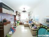 禾祥西二市旁佳旺花园单价近4万一梯两户南北通透精装3房满两年