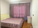 水晶湖郡三期三室二厅房间装修典雅温馨采光好拎包入住
