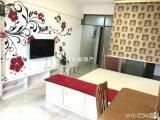 汇景广场春江里小区1室1厅1卫33m²精装修出售(百分百真实房源)