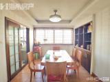 金山小区客厅挑高朝南南北通透精装一梯两户明厨明卫