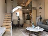 海沧生活区地铁口阿罗海商圈挑高6米新房总价48W起楼中楼