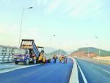 厦漳同城大道主线 最后4公里本月底要通了!