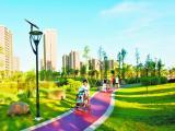 厦门四大新城崛起 岛内外交通基础设施网络基本成形